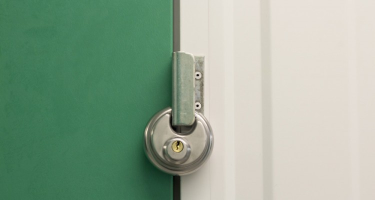 Protect Your Items: How to Choose the Right Lock for Your Storage Unit