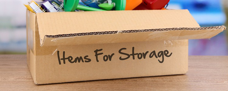 Storage or No Storage? How to Decide Which Items to Store and Keep