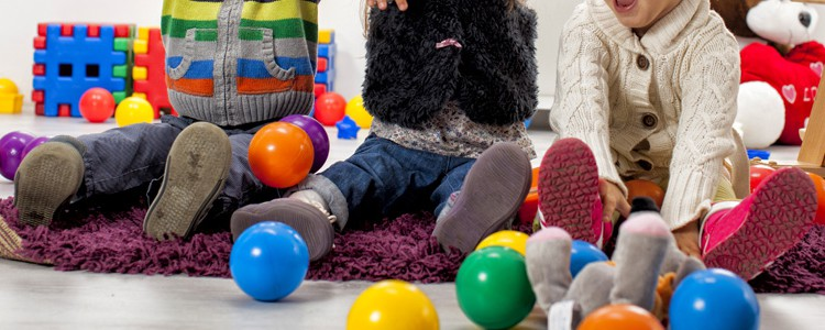 Tips to Keep Your Child's Toys Organized