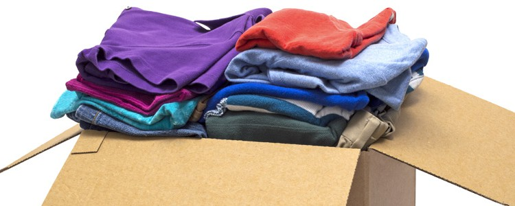 Tips for Storing Your Summer Clothes