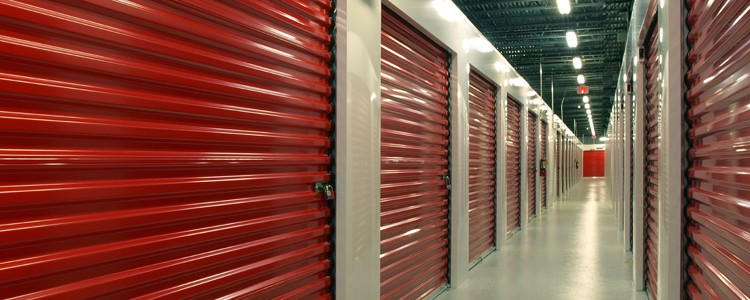 Time to Spring Clean Your Storage Unit