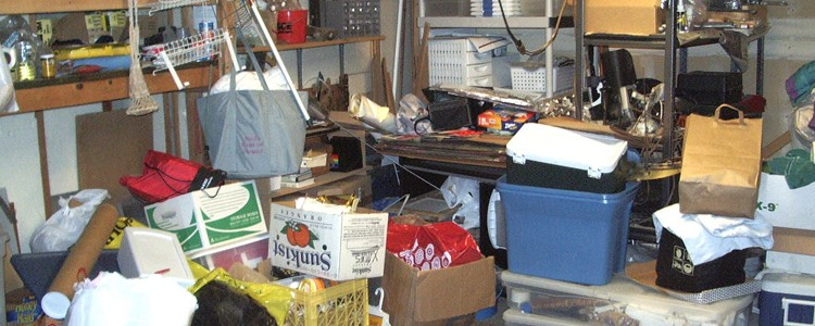 Spring Has Arrived: Tips for Cleaning and Organizing Your Garage