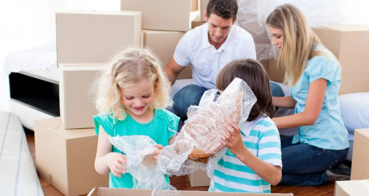 5 Reasons You Should Include Your Children in Your Organizational Projects
